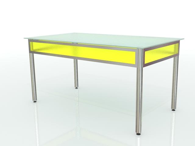 Flashy bureau jaune optima u installation générale salon